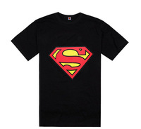 Free Shipping  Superman T Shirt Lovers Women's Men's 8 Colors Free Shipping  S M L XL XXL XXXL Summer 100% Cotton