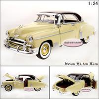 Britfilms exquisite classic cars alloy car model
