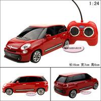 The wyly 500l fiat remote control car remote control car models educational toys