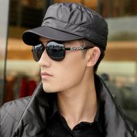 Siggi hat waterproof male female spring and autumn outdoor folding military hat baseball cap cadet cap