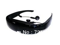 """98"""" 3d video glasses 720p 16:9 goggles, IVS-1"""