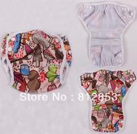 wholesale (200pcs/lot)baby PUL swim diaper nappy with nylon mesh lining cloth FEDEX free shipping