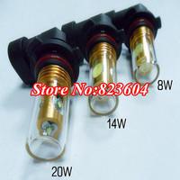 1Pairs High Power CREE R4*4 LED Fog Head Driving Daytime Running Light Car Bulb