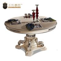 Classic round table King-DG-106-ycz