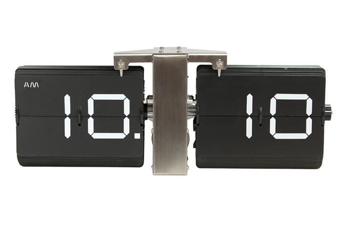 мини листающие часы: