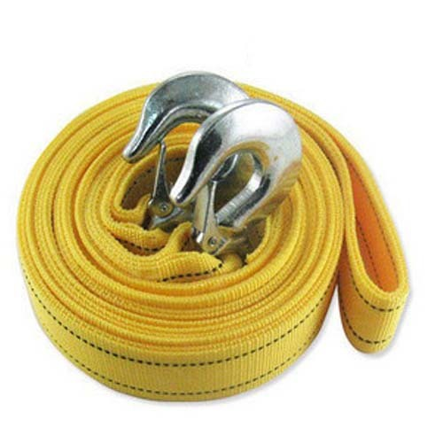 Car trailer rope pulling rope traction rope unflattering supplies(China (Mainland))