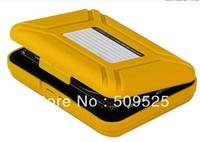 Portable ORICO PHX-35 3.5 inch SATA IDE Hard Disk Drive HDD Protect Box Case