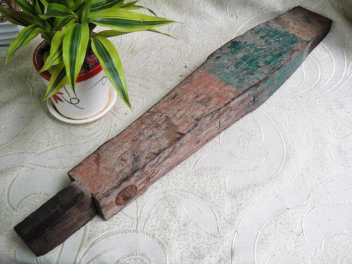 Índia lobular peças de madeira de sândalo vermelho antigo decoração corrimão da escada(China (Mainland))
