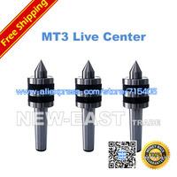 Free shipping for Precision live center MT3 diameter 170mm MT3 live center for lathe machine  Revolving Centre