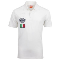 New stype 2013/14 Italy shirt , Italy White Polo Shirt.Thai quality .Free shipping