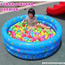 popular water pool