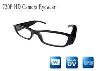 Free shipping NIMICAMERA  HD 720 video camera eyewear glasses mini dvr camera SPORT CAMERA withglasses video/sunglasses camera