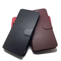 Top Quality (1pcs)  cover Series leather case for Lenovo A760 cell phone Classic design