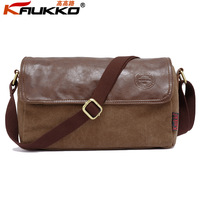 60%off shipping (3 COLOR:black,white,Dark khaki)Canvas cross-body canvas bag one shoulder canvas bag