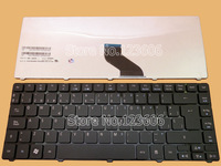 NEW Keyboard For Acer Aspire 3935 4250 4251 4252 4253 4253G 4333 4336 4339 4349 4350 4350G 4352 Laptop Spanish Teclado Black