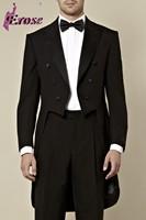 M007 Executive Indian Wedding Dress For Men Tuxedo