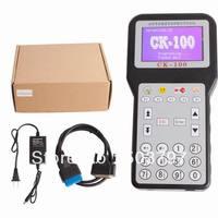 CK100 Auto Key Programmer V37.01 SBB The Latest Generation  With English/Italiano/Deutsch/Francais/Espaniol/Portugues/Turkey