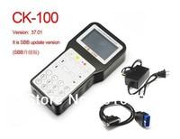 New Arrival Auto key programmer silca sbb upgraded version CK-100 auto key pro
