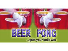 popular beer pong