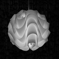 New Modern 32cm Le Klint Pendant 172 Contemporary White Pendant Lamp Lighting Fixture free shipping