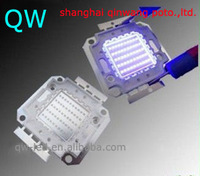 50w power UV 395-400nm led from professional manufacturer