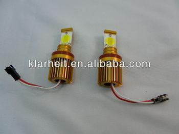 factory sale H8 22V 5000k car led headlights