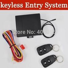 Universal Car auto Remote Central Lock Locking Keyless Entry System w