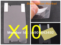 10PCS Matte Anti-glare Screen Protector Guard for MOTOROLA RAZR Droid XT910