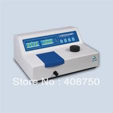 GD - 722 г видимые спектрофотометры