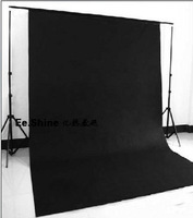 Photographic equipment 2 x2 meters background frame photography light clothes portraitist bag 2 meters cloth