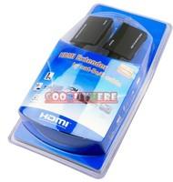 HDMI/DVI Cat 5e/6 Balun Extender UTP Ethernet Converter