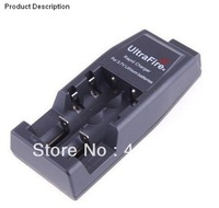 UltraFire WF 139 Charger 3.7V Lithium Rechargeable Battery charger