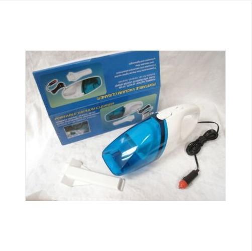 12V DC Portable Handheld Wet & Dry Mini Caravan, Car, Truck Vacuum Hoover Cleaner(China (Mainland))