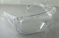 15PCS New PPE Clear Anti Scratch Laboratory Safety Glasses Air Soft Lab Goggles UV 400 Protective Eye Glass Protection Shields