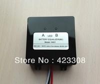Battery equalizer for In series connected Lead acid battey 24V,36V,48V
