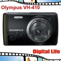Original Olympus  VH-410 16.0MP Wide-angle 5x Zoom Digital Camera Free Shipping