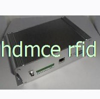 (Hardware) High Speed -4 Channel Ultra UHF Reader