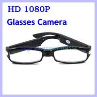 1920x1080P HD Camera eyewear COMS glasses camera dvr recorder