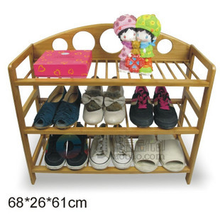 Shoes rack fashion shoe hanger shelf storage rack storage rack shoe hanger