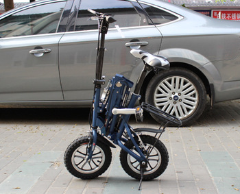 Folding bike folding bicycle mini portable folding bike fitq12
