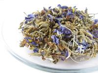 Herbal tea pueraia flower tea kudzu root powder 100% old pueraria lobata flower