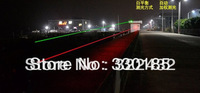 Free Shipping New Arrival Powerful 200mW Green Laser Pointers Pen Beam Light Without Retail Box