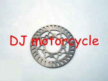 190mm dirt bike disc brake    Brake disc for pit bike 125cc 140cc   Mini motocross disc rotor XR50 CRF50  SSR Cheap