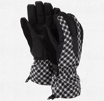 Burton wb profile 275623 - 039 275624 - 039 Women ski gloves m