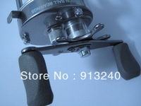 Total 10pieces 4.2:1 high gear ratio RH stainless steel fishing reels
