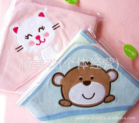 Carter 's Carter newborn baby bath towel bath towel bag is air conditioning