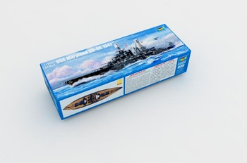 Small model 05769 navy bb-46 1941