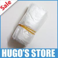 Free Shipping New groundbait casting 5pcs PVA Tube Bag for Carp Fishing 65mm*5m water melt fishing long casting bag