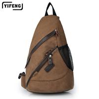 2013 man bag casual canvas bag male messenger bag handbag travel bag chest male