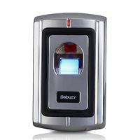 Устройство считывания карт ID card access control metal reader waterproof wiegand 26